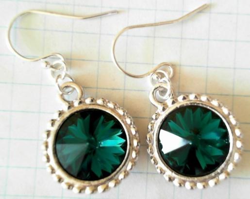 $35 emerald