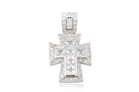 $63 Cross Formee