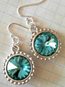 $35 turquoise