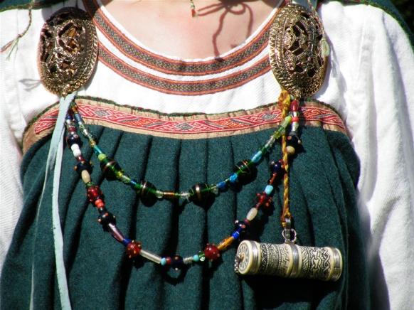 fertility beads